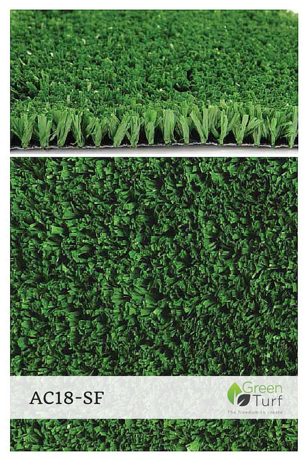 AC18-SF Artificial Turf