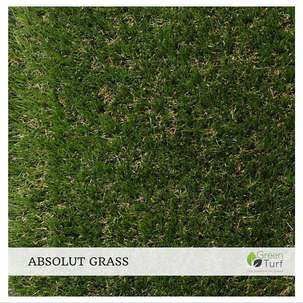 Absolut Grass Home Furnishing Turf