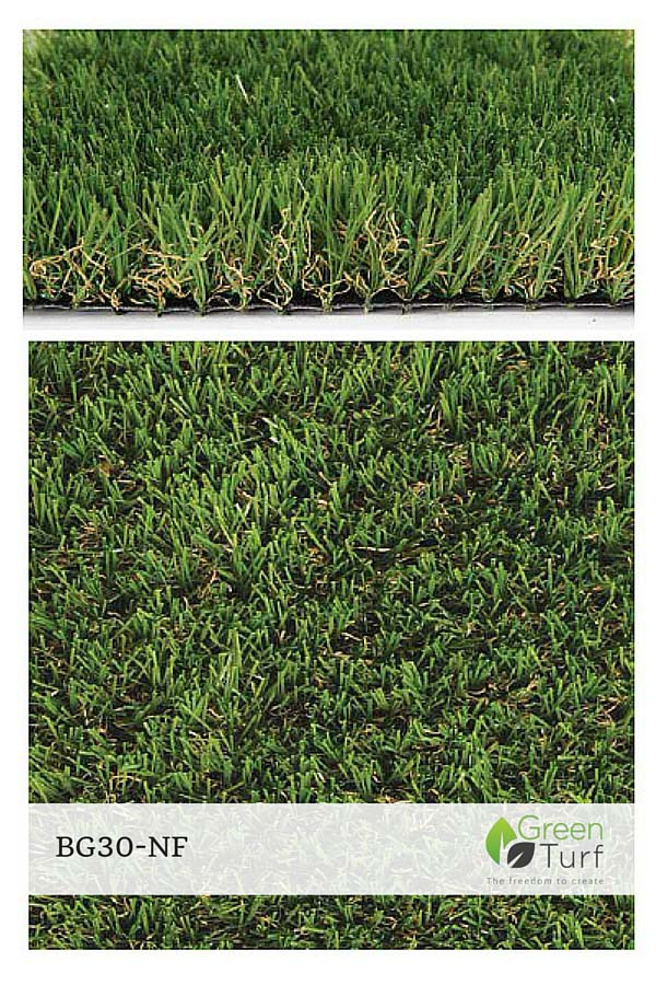 BG30-NF Artificial Turf