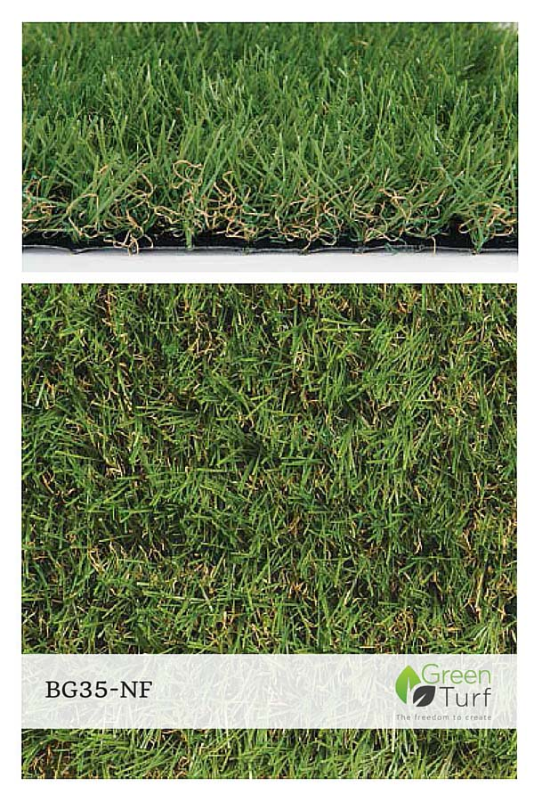 BG35-NF Artificial Turf