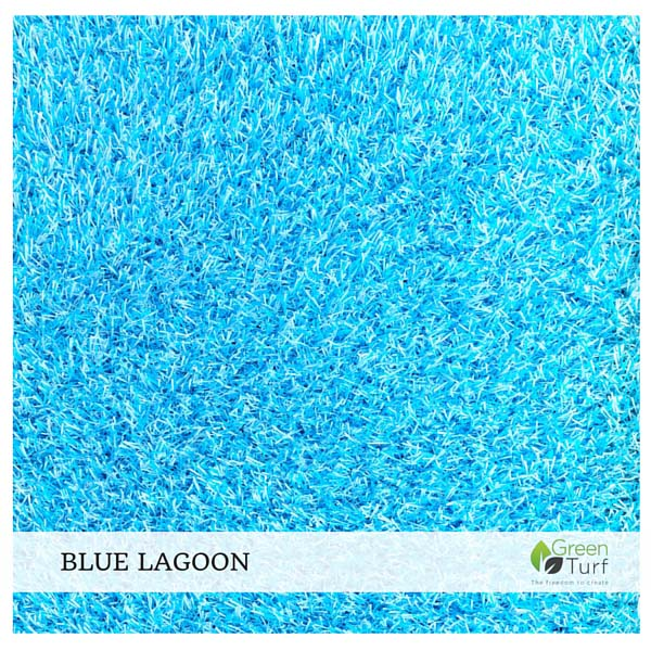 Blue Lagoon Home Furnishing Turf