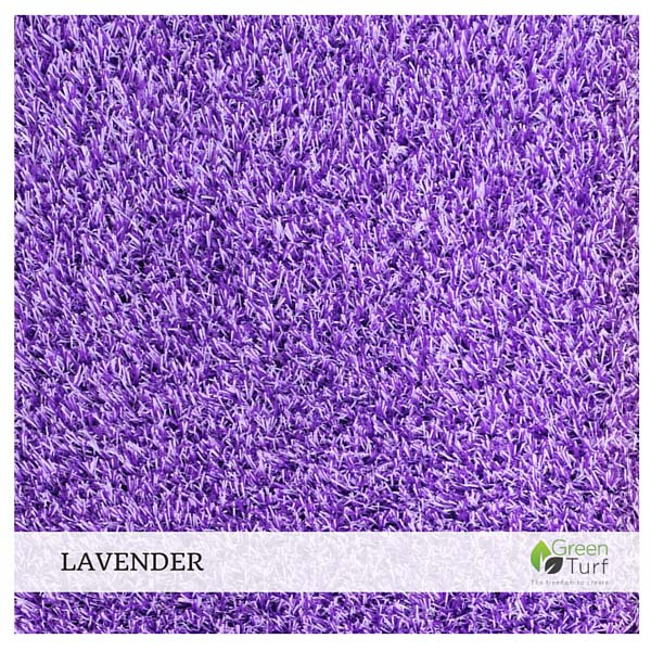 Lavender Home Furnishing Turf