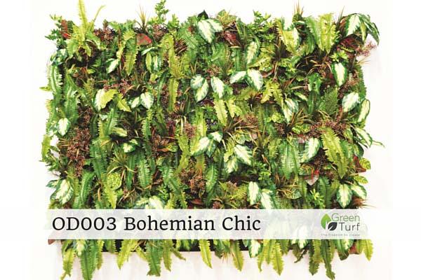 OD003 Bohemian Chic