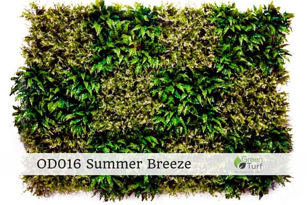 OD016 Summer Breeze