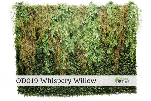 OD019 Whispery Willow