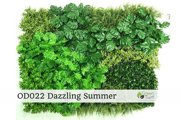 OD022 Dazzling Summer