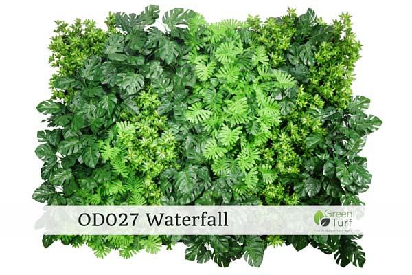 OD027 Waterfall
