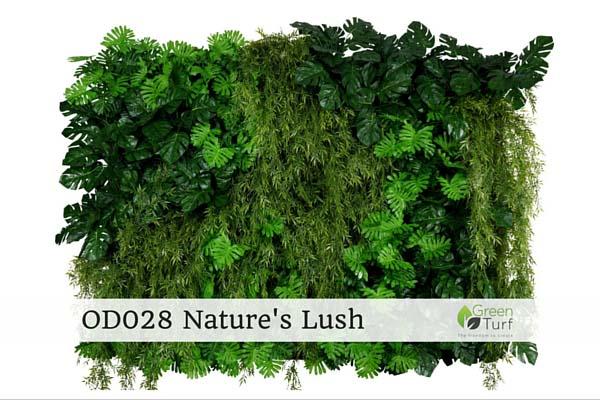 OD028 Nature's Lush