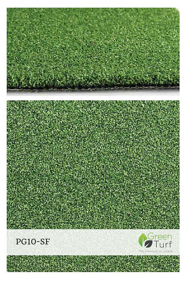 PG10-SF Artificial Turf