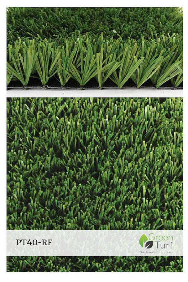 PT40-RF Artificial Turf