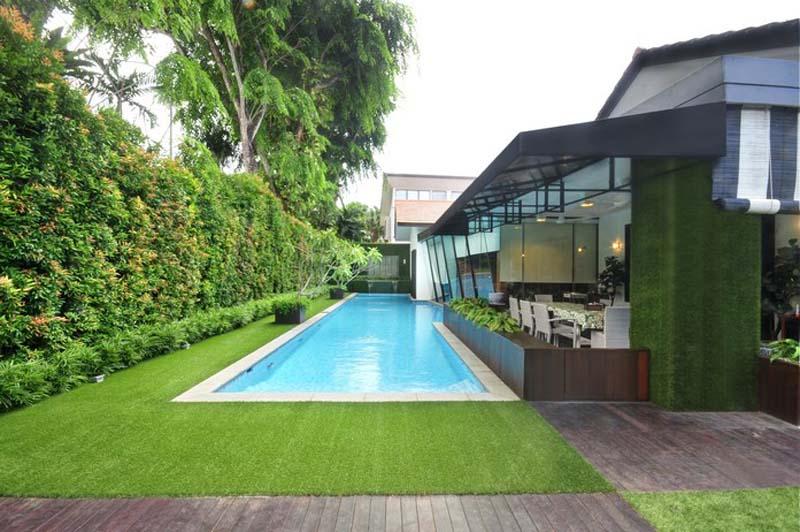 Artificial Grass Greenturf Asia