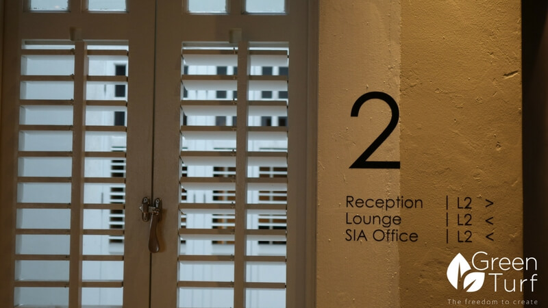 SIA Office