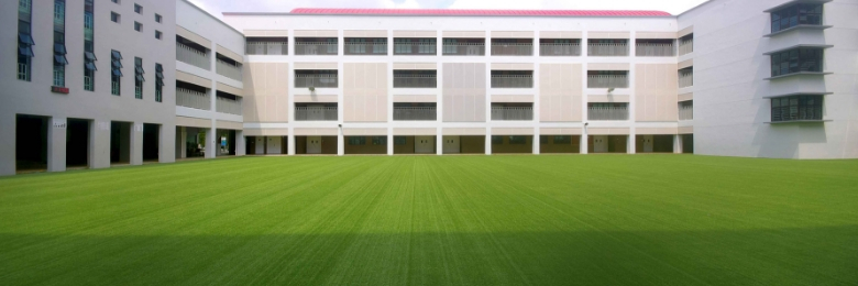 Making Artificial Turf Cool with Cool Earth