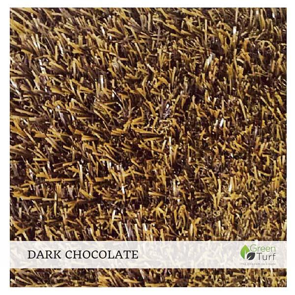Dark Chocolate Home Furnishing Turf