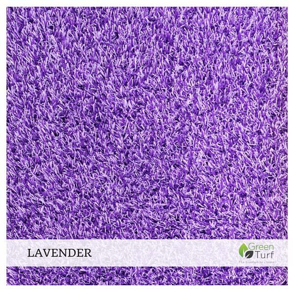Lavender Home Furnishing Turf