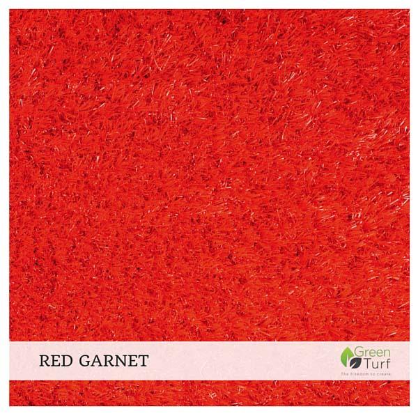 Red Garnet Home Furnishing Turf